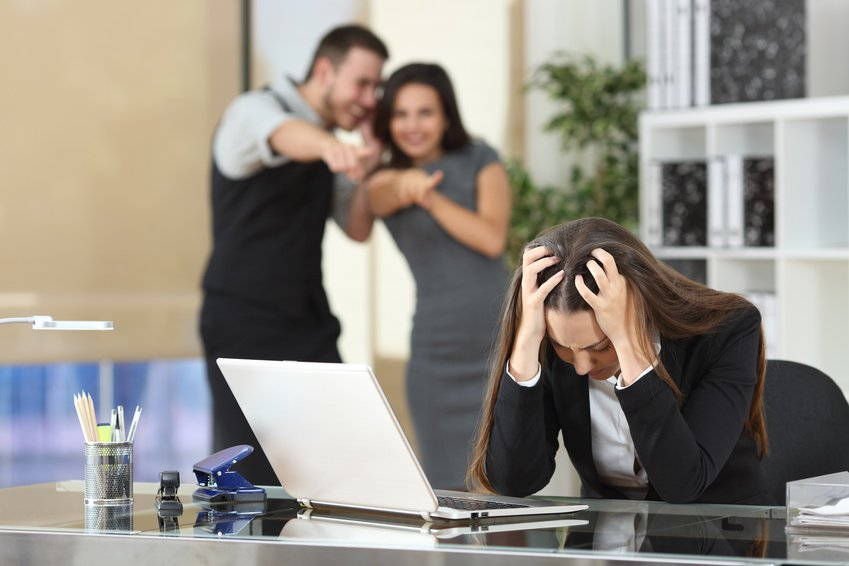WHEN WORKPLACE BULLYING BECOMES A REALITY SHOW